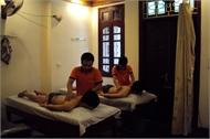 Massage khiếm thị - Massage Bảo Khang, Tp. Hà Nội