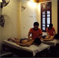 Massage khiếm thị   Massage Bảo Khang, Tp. Hà Nội