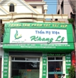 Massage khang lệ spa