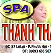 Spa Thanh Thanh