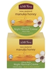 Manuka Honey Ultra rich night revival creme ( kem đêm mật ong Manuka)