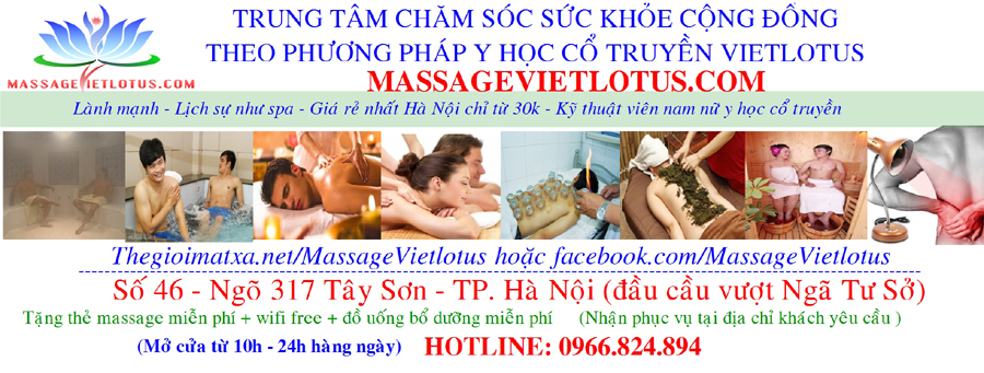 massagevietlotus